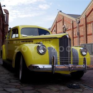 GLION MUSEUMでクラシックカーを見学!(2020年11月8日)