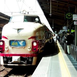 JR大阪駅で各方面の列車を撮影しました(1997年)