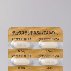 【ザガーロの後発薬】デュタステリド 0.5mgが遂に国内販売開始!【節約して発毛】