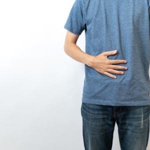 胃の調子が悪い原因は普段の私生活です