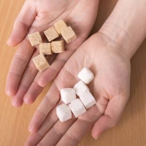 白砂糖が体に及ぼす害