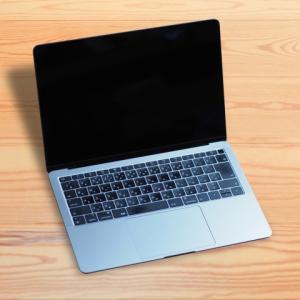 『体験談』macが起動しないで真っ暗!そんな時の対処法5つ!