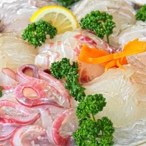【万代】食欲の秋!海鮮を買うならマンダイ逆瀬川店!種類豊富で鮮度良し