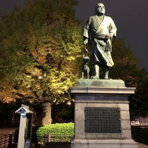 【女一人旅】東京あちこち・上野恩賜公園(東京都台東区を歩こう)西郷隆盛、戊辰戦争、上野戦争、西南戦争、薩摩、江戸、明治、歴史