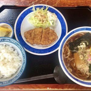 妙義山ツーリングおすすめ食堂2つ