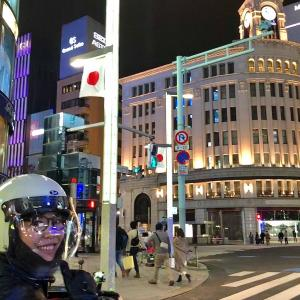 東京ナイトランおすすめの道