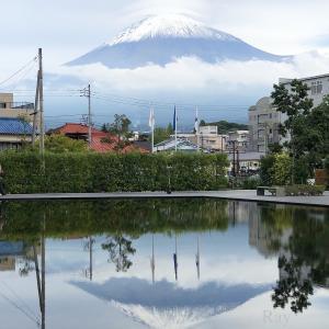 【富士山ツーリング】