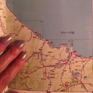 北海道キャンプツーリング計画1