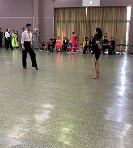 ダンススポーツのススメ