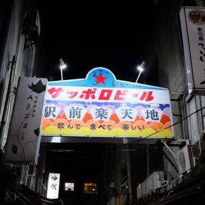 20インチ折りたたみミニベロ2台で行く!新潟・山形・福島の旅◆その1◆新幹線輪行で東京から新潟へ