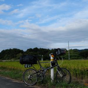20インチ折りたたみミニベロ2台で行く!新潟・山形・福島の旅◆その9◆山形から米沢へ🐮最高の米沢牛ナイト!
