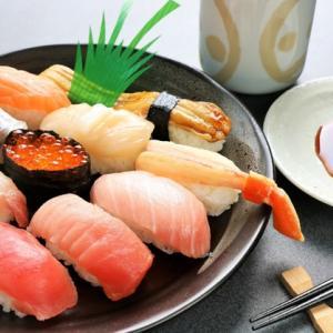 日本食の中で何が好き?