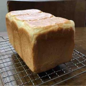 とかち野酵母で食パン作り!