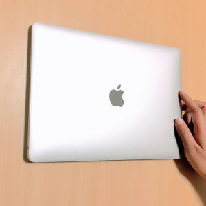 MacBook Air(2020)を購入!3時間使ってみたレビュー