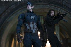 時間が経つほど面白い「キャプテン・アメリカ/ザ・ファースト・アベンジャー」 #5