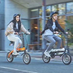 自転車×原付【モペット】がさらに乗りやすく法改正されたよ!