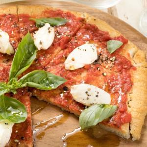 【いつでも美味しい】森山ナポリの冷凍ピザがオススメ!