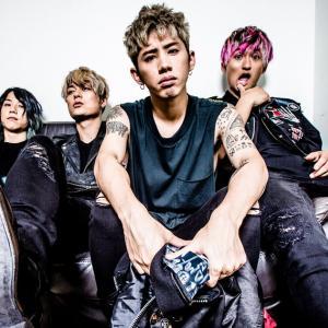 日本が世界に誇るスーパーバンド『ONE OK ROCK』の私選ランキングトップ10の話。