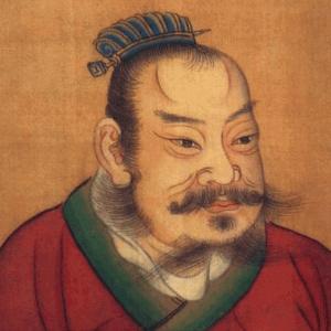 秦を滅ぼした『項羽』は、圧倒的な統率力と武勇で君臨した中国史上最強の覇王。