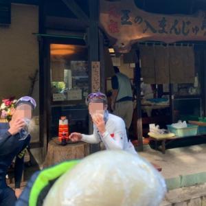 ロードロライド 雛鶴あんこフルスロットル(オレだけ)なのだ。玉の入り饅頭を食べるのだ篇