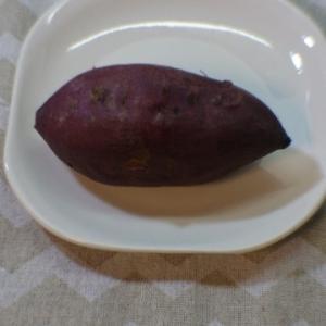焼き芋シリーズ 第三弾 炊飯器ふかし芋