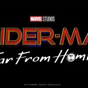 ㉓[MCU]マーベル映画『スパイダーマン/ファーフロムホーム』