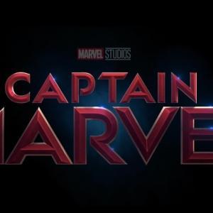㉑[MCU]マーベル映画『キャプテン・マーベル』