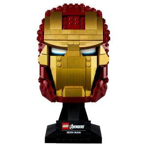 [マーベルグッズ]レゴ(LEGO)スーパーヒーローズ アイアンマン