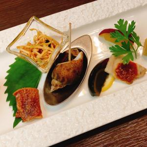 お洒落な雰囲気で贅沢な時間を過ごせる新中国料理HARAKAWA☆