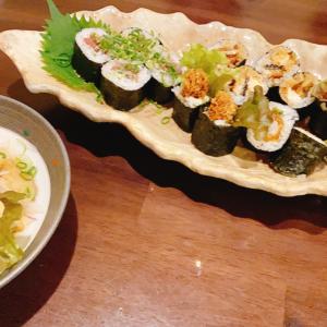 居心地が良いお寿司屋さん☆