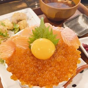 こたやさん♪泉佐野市にある美味しい海鮮丼が食べられるお店☆