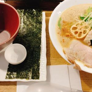 オコメノカミサマ☆大阪市都島区にあるお米の神様が宿るラーメン店さん♪