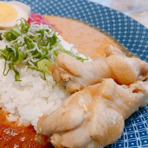 宮本カレー☆京都上桂にある京のおそうざいを食べるカレー屋さん♪