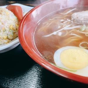 石才飯店☆貝塚市にある昔ながらの中華屋さん♪