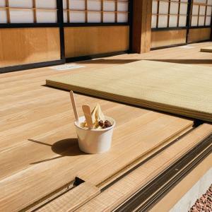 SOYSWEETS☆福井県にあるごーる堂ソフトクリーム屋さん♪