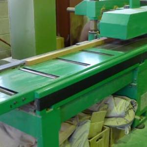 木材の加工