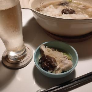 【生姜たっぷりみぞれ鍋】簡単に野菜を摂取できる男の料理