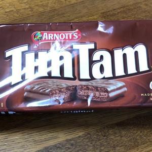 カルディで見つけたオーストラリアのお菓子