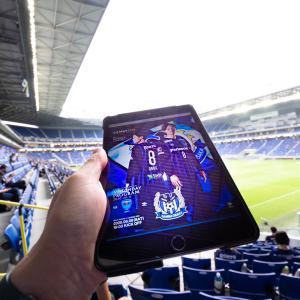 2020 J1 9節  ガンバ 2-1  横浜FC(パナスタ)