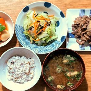 里芋の田舎煮+豚のしぐれ