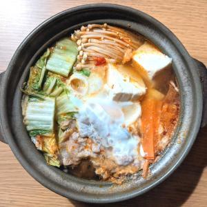 四川風の鍋