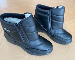 冬靴を買いました🥾