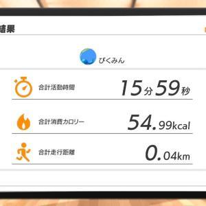 ダイエットブログ43日目