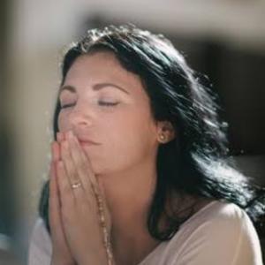 「聞かれる祈り」について(ハンナの祈り、より)