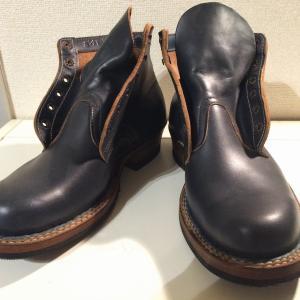 革靴 メンズ カジュアル