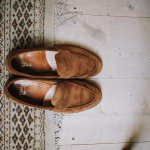 20代におすすめのメンズ 靴