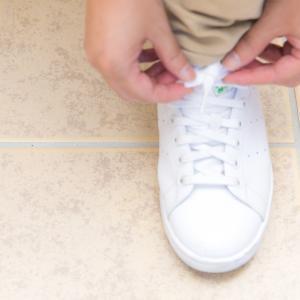 靴 メンズ GU ジーユー UNDERCOVER アンダーカバーのブランド コラボ