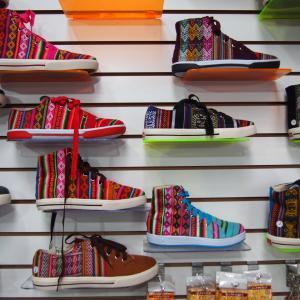 靴の種類 メンズのスニーカー