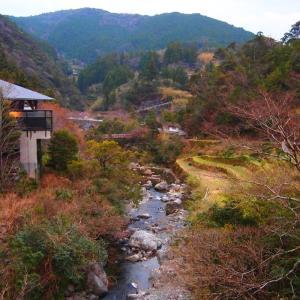 高知市内からすぐ!山中にある素敵オーベルジュに泊まってみた【2017高知】