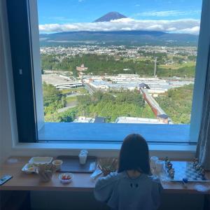 アウトレット直結 Hotel Cladで富士山絶景ステイ!【御殿場】